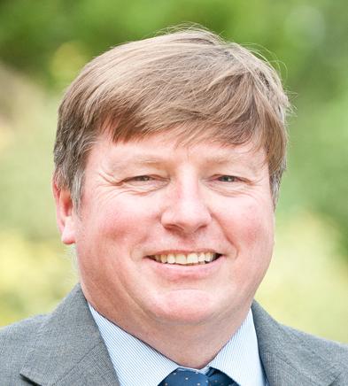 Patrick Bond : Claims Director