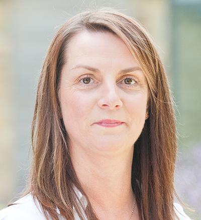 Pamela Quensell : Administrator