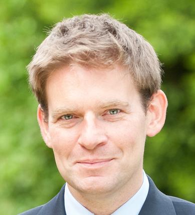 Stephen Hunt : Director