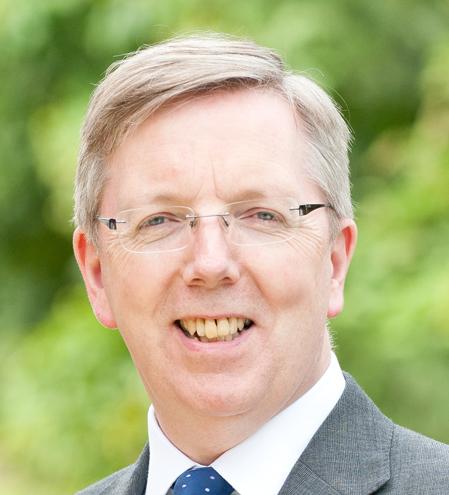 Stephen Mooney : Director