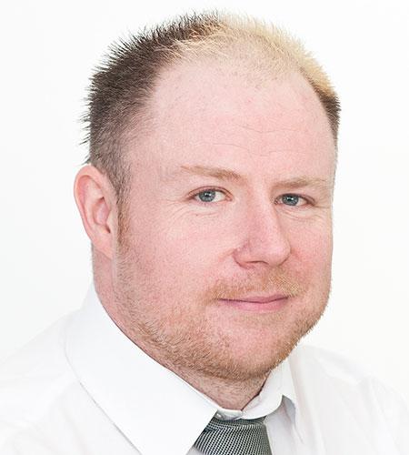 Paul Nunn : Administrative Support