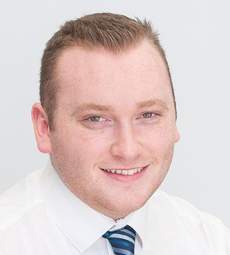 Matthew Rennards : Administrative Support