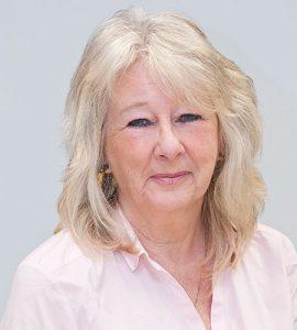 Susan Fairbairn