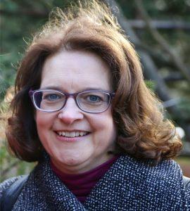 Jill Steer